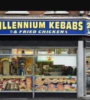 Millennium Kebab 2000