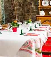 Restaurant Au Lion