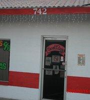 Tacos El Zamy