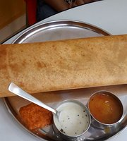 Udupi Home Veg Restaurant