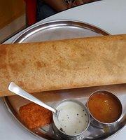 Udupi Home Veg Restaurant