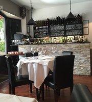 La Palma Italian Restaurant