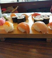 Manzoku Japanese Restaurant