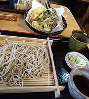 Sobadokoro Kuresaka