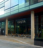 Costa Coffee - Media City UK