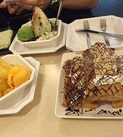 Sugar Desserts