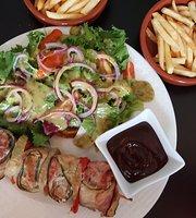 Bombilla Tapas Bar & Restaurant