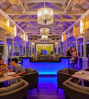 Coast Beach Club & Bistro Hua Hin