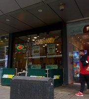Subway - Piccadilly Plaza
