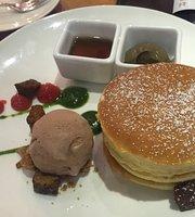Next Station Dessert