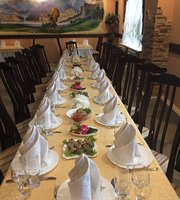 Restaurant Georgia