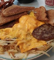 Skip's Diner LLC