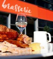 Brasserie Hudson Quay