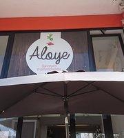 Aloye Restaurant