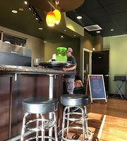 Perk Up Coffee Shop
