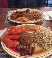 Yummy chinois