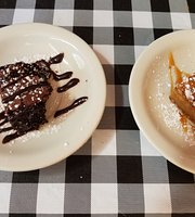 Mama T's Itialian Eatery