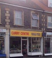 Curry Centre