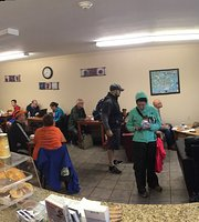 Rhea's Cafe