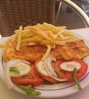 Restaurante Paraiso do Mar