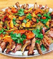 Kezban Mediterranean Restaurant