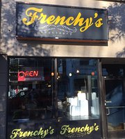 Frenchy's Poutinery