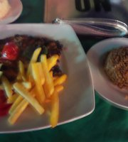 Tamr Henna Restaurant