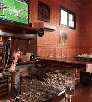 Bourbon Barrel Bar-b-que