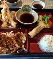 Komachi Japanese Restaurant