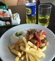 Restaurante Manacuru