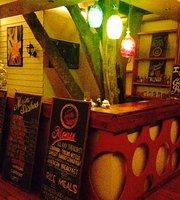 Cafe Prince Palawan