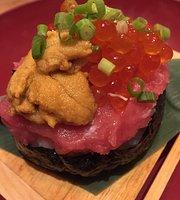Refined Tavern Aiyo Kita 3 Jo