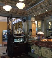 Lafayette's Brasserie