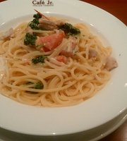 Italian Tomato Cafe Jr. Cross Terrace Morioka