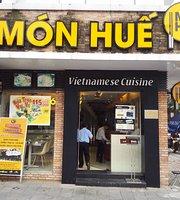 Mon Hue Restaurant