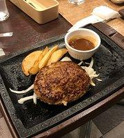 Steak Gusto Zushi