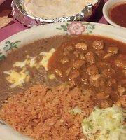 Inca's Mexican Restaurant