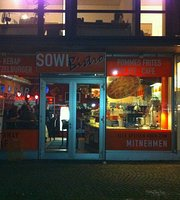 SOWI Bistro
