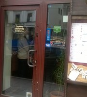 Restauracja Gosciniec