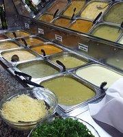 Restaurante Sabor Brasil