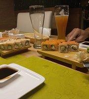 Sushi-Bar Geisha