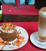 Cafe Canela Y Tinto