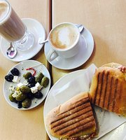 Cafe Marina