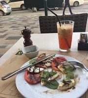 Il Caffe Di Roma
