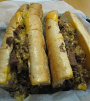 Fat Johnny's Cheesesteaks