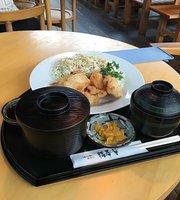 Restaurant Fukujuso