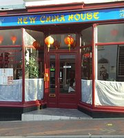 ‪New China House‬