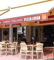 Pizza Luego