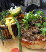 Le Cèdre de Soyons Restaurant