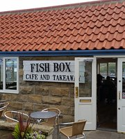 Fish Box: Robin Hoods Bay